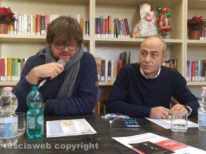 Filippo Rossi e Andrea Baffo