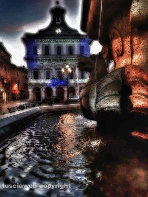Civita Castellana - La foto di Pietro Brunelli