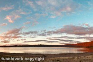 Ronciglione - Il lago di Vico