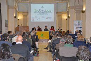 L'EcoForum Lazio di Legambiente - Comuni ricicloni