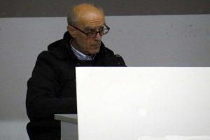 Sport - Pallavolo - Volley club Orte - Il presidente Aldo Madonna