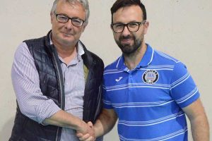 Sport - Calcio a 5 - B&A sport - Di Vittorio e Brugnoletti