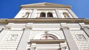 Il Duomo di Tarquinia