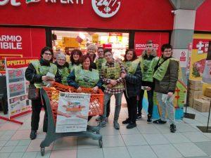 Tarquinia - I volontari di Semi di Pace