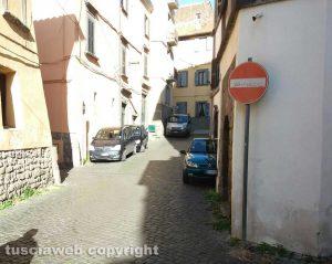 Viterbo - Via Prada