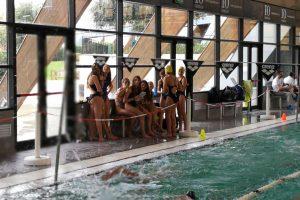 Sport - Le atlete della Dimensione nuoto
