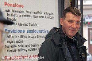Vetralla - Giancarlo Turchetti