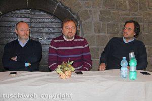 Viterbo - La conferenza di Fratelli d'Italia sulla sanità
