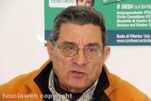 Vincenzo Peparello (Confesercenti)
