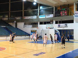 Sport - Basket - Favl Basket - Foligno