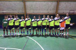 Sport - Pallavolo - Volley club Orte - I viterbesi in campo