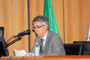 Maurizio Rubini