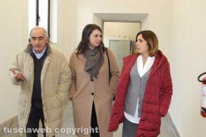 Alvaro Ricci, Luisa Ciambella e Sonia Perà
