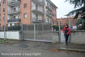 Viterbo - Delitto di via Santa Lucia - Fabrizio Tesi vicino di casa