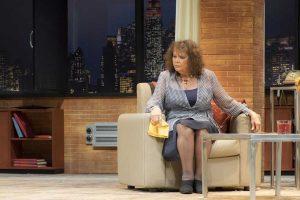 """Claudia Cardinale in """"La strana coppia"""""""