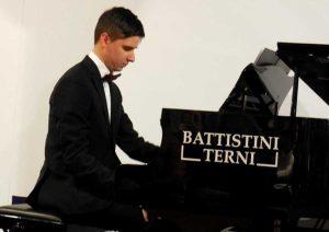 Matteo Biscetti