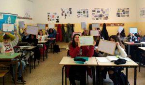 Il progetto internazionale di matematica al Cardarelli