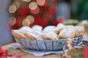 Dolci di Natale - I ravioli dolci