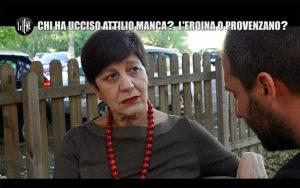 Il caso Attilio Manca alle Iene - Il medico legale Dalila Ranalletta