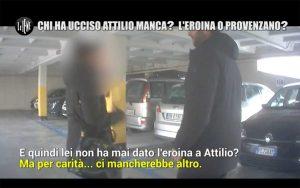 Il caso Attilio Manca alle Iene - Monica Mileti