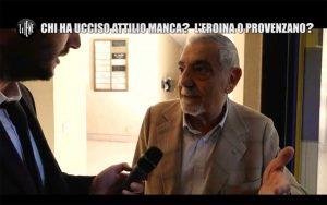 Il caso Attilio Manca alle Iene - Renzo Petroselli