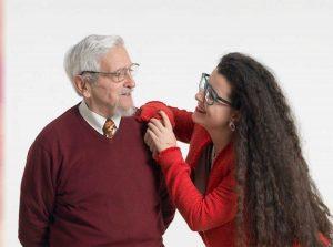 Natale con i nonni di Viterbo 2020