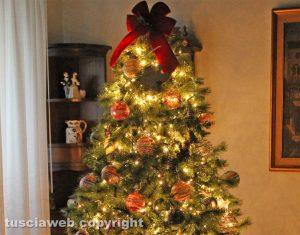 L'albero di Natale di Stefania Bastoni