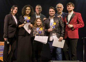 Vincitori Mini Festival 2017