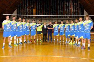 Sport - Pallavolo - Volley club Orte - La squadra attuale