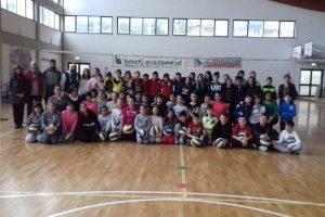 Sport - Pallavolo - Gli incontri tematici al Da Vinci