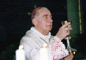 Don Antonio Riboldi