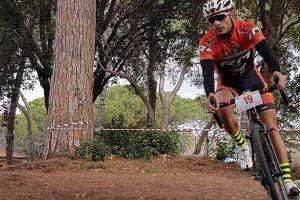 Sport - Ludovico Cristini del Team bike Civitavecchia