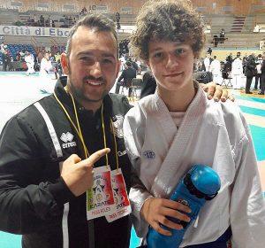 Sport - Karate - Il Centro sportivo Politini al nono Open international