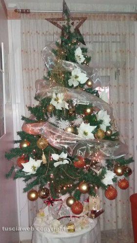 L'albero di Natale di Serena Onofri e Lorenzo Corinti