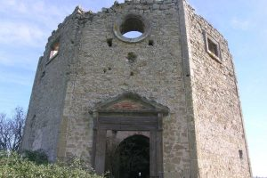 San Lorenzo nuovo - La chiesa di San Giovanni in Valdilago
