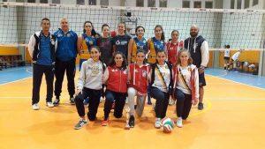 Volley Vbc - serie C