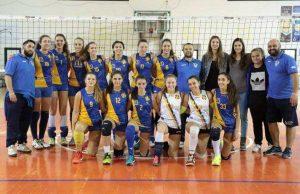 Volley Femminile Serie D