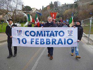 Il Comitato 10 febbraio
