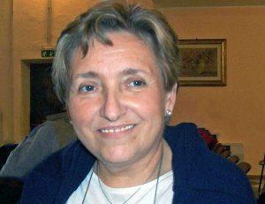 Ilde Rosati, nonna di Davide Ciuffreda