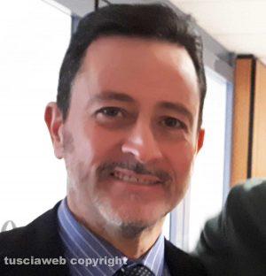 L'avvocato Pietro Porri