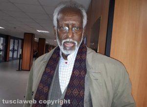 L'avvocato Douglas Duale
