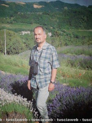 Francesco Peruzzi