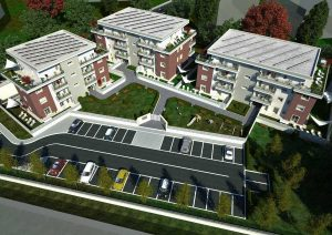 "Viterbo - Saggini - ""Smart Village 2"""