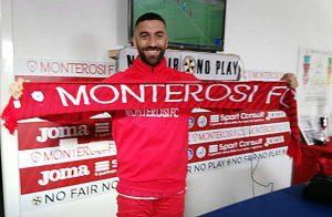Sport - Calcio - Monterosi Fc - Luigi Cicino