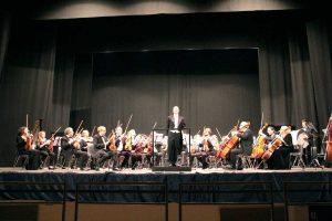 Viterbo - Concerto di Capodanno al teatro dell'Unione