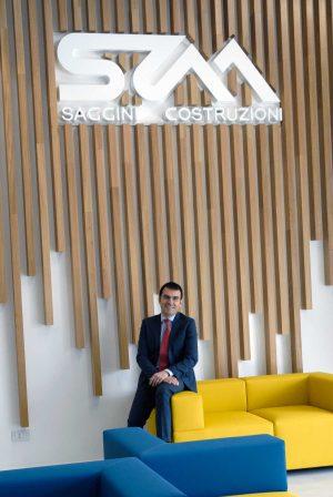 Sergio Saggini