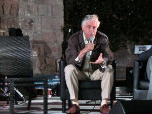 Il professore Roberto Minervini