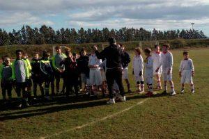 Sport - Calcio - Il torneo organizzato dalla Fulgur Tuscania