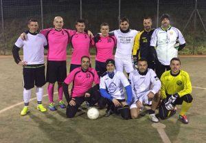 Viterbo - Sport - Calcio - Grotticella's cup