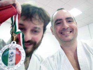 Asd fight club Ronciglione